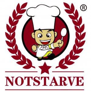 NotStarve Logo