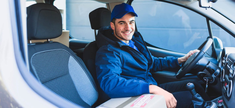 Do you really need a delivery driver?