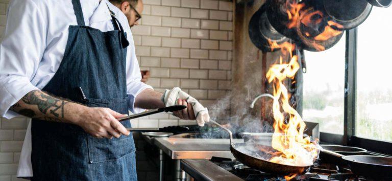Having your own kitchen vs. Commissary Kitchens