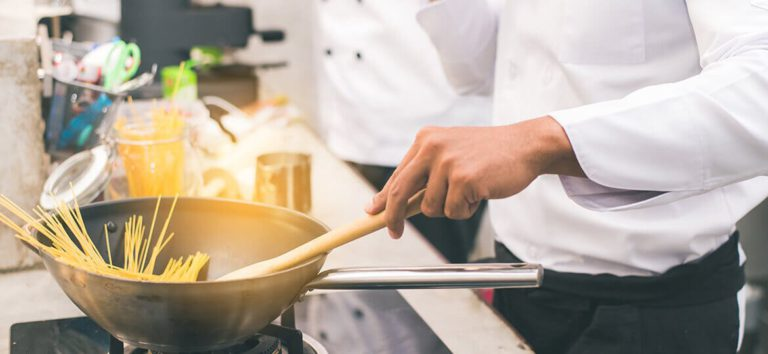 Things to take into account when choosing a commissary kitchen