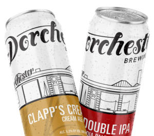 Case Study | Dorchester Brewing Company