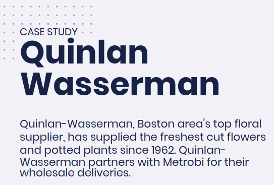 Quinlan-Wasserman | Success story